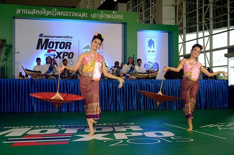 """มูลนิธิ """"ลมหายใจไร้มลทิน"""" เชิญชมการแสดงเยาวชนไทย ณ เวทีศิลปวัฒนธรรม"""